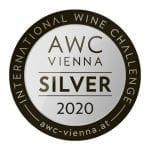 AWC VIENNA Silber