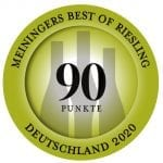 best of riesling 90 Punkte