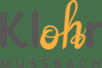 Klohr Mußbach Onlineshop