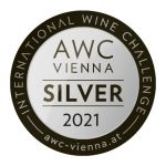 AWC VIENNA SILBER 2021
